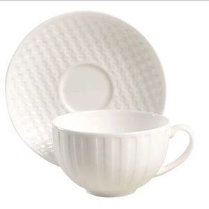 Wedgwood Night and Day  Cup and Saucer Set 3 Set